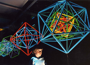 polyhedra nests