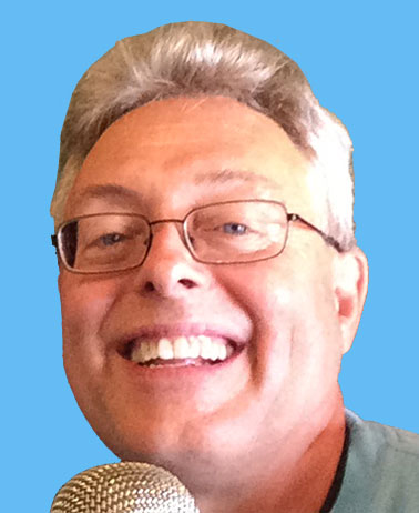 Bruce Rawles (headshot)