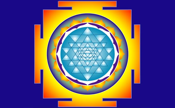 Sacred Geometry - Consulting Services