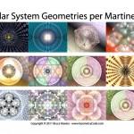 Martineau Solar System Calendars