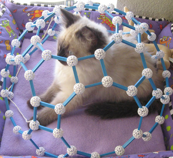Zometool Cat SGDS page 212 GreatRhombicosidodecahedron (partial)