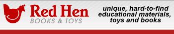 RedHen logo