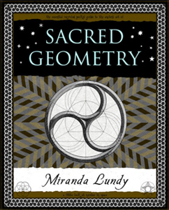 Sacred Geometry book by Miranda Lundy
