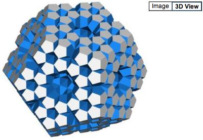 fractal dodecahedron