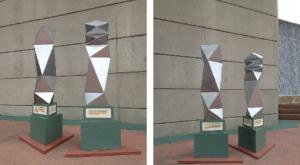 TwinCitySprinkler-TetrahedralSculpture