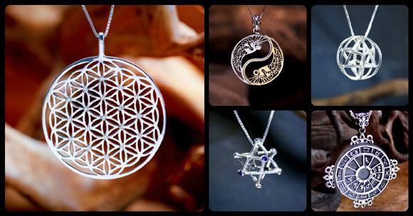 New Geometric Creations From Ka Gold