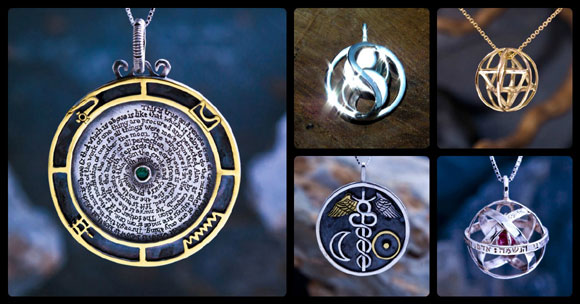 Ka-Gold Jewelry: new 2014 creations-d