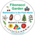 Fibonacci Garden - DVD artwork