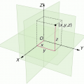 Orthogonal Cartesian Coordinates