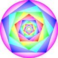 5-Rhythm-Symbol for Hermetic Law #5