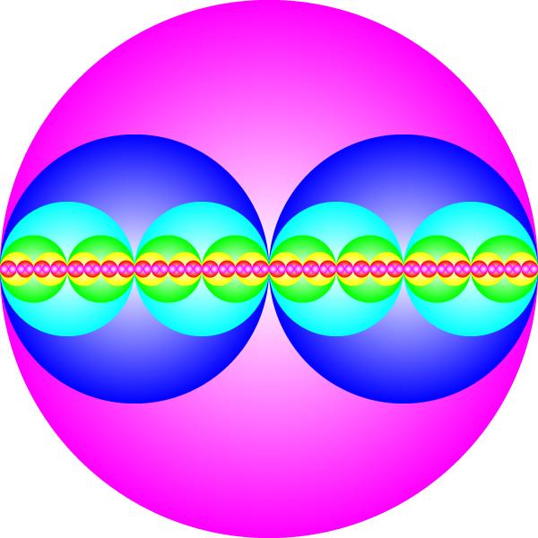 7-Generation-Symbol for Hermetic Law #7