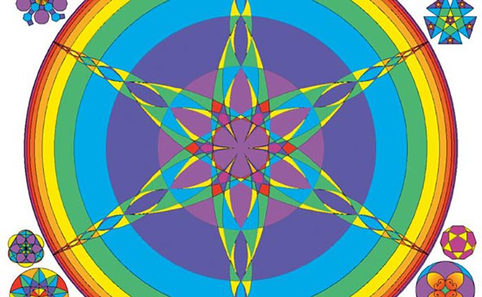 The Geometry Code - Sacred Geometry Resources, Books, Conversations