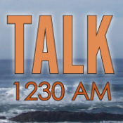 TALK radio- 1230AM - Newport, OregonBOSS-FM