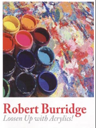 Creative Catalyst Productions - Burridge - Loosen Up With Acrylics