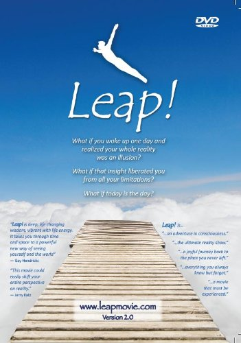 The Leap - DVD