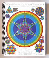 Sacred Geometry Design Sourcebook (SGDS)